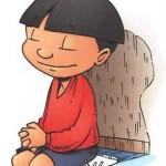Como evangelizar as crianças?