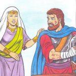 Aula Bíblica Maternal #8 (Unidade 2)