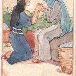 Aula Bíblica Maternal #9 (Unidade 2)