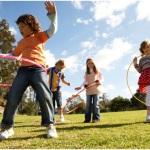 Comemoração Dia das Crianças 2014