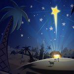 História Bíblica para o Natal