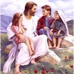 Aula Bíblica Berçário #5 (Unidade 3)