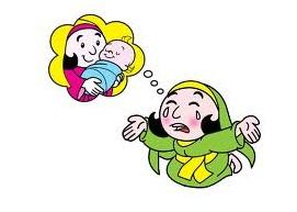 Aula Maternal - Oracao de Ana 005