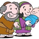 Aula Bíblica Maternal #16 (Unidade 2)