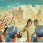 Aula Bíblica Primários #5