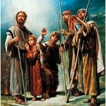 Aula Bíblica Maternal #19 (Unidade 2)
