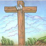 Aula Bíblica Pré-primário #14 (Unid. 2) – Jesus veio para salvar
