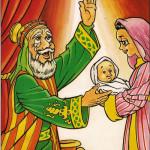 Aula Bíblica Maternal #20 (Unidade 2)