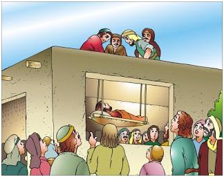 Aula Maternal - Um Buraco na Parede 009