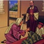 Aula Bíblica Primários #9 – Eliseu