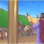 Aula Bíblica Primários #10 – Josias