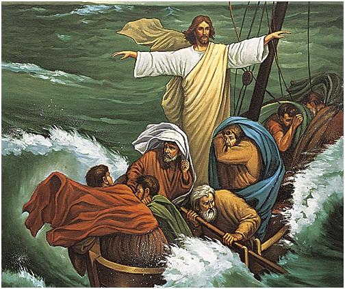 Aula Maternal 003 - Jesus Ajuda as pessoas