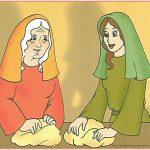 Aula Bíblica Principiantes #29 – Rute e Noemi
