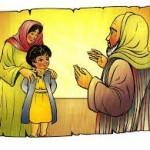 Aula Bíblica Principiantes #30 – A oração de Ana