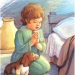 Aula Bíblica Berçário #14 (Unid. 3) – Eu Oro no Templo