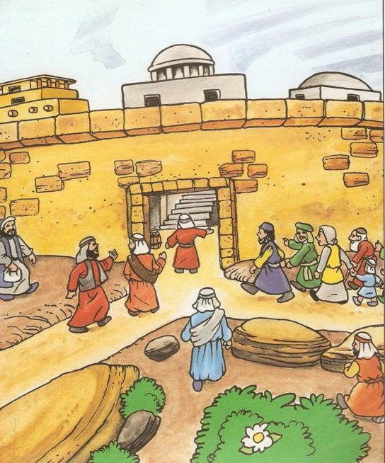 Aula Pre Primario Jesus 002