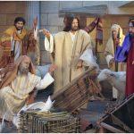 Aula Bíblica Pré-primário #19 (Unid. 2) – Jesus e o Templo
