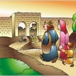 Aula Bíblica Principiantes #31 – Samuel