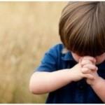 Aula Bíblica Maternal #26 – Jesus me Ensina a Orar