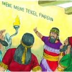Aula Bíblica Primários #13 – Daniel (2)