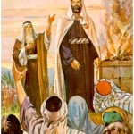 Aula Bíblica Principiantes #32 – Saul