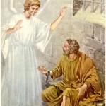 Aula Bíblica Maternal #28 – Rode e Pedro