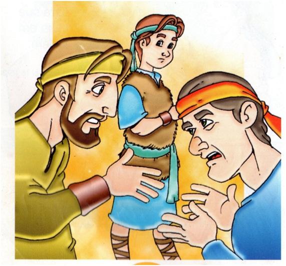 Aula Davi e Golias 010