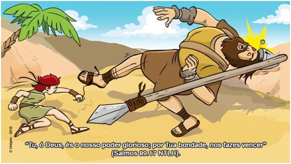 Aula Davi e Golias 014
