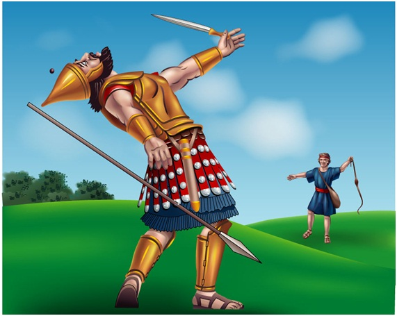 Aula Davi e Golias 015