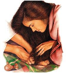 Aula Maternal 004 - Presente para Jesus