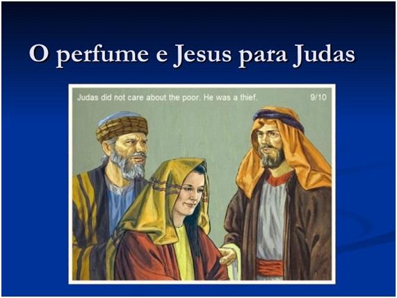 Aula Maternal 005 - Presente para Jesus