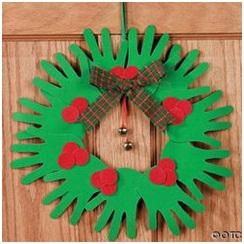 Trabalhos Manuais de Natal 030