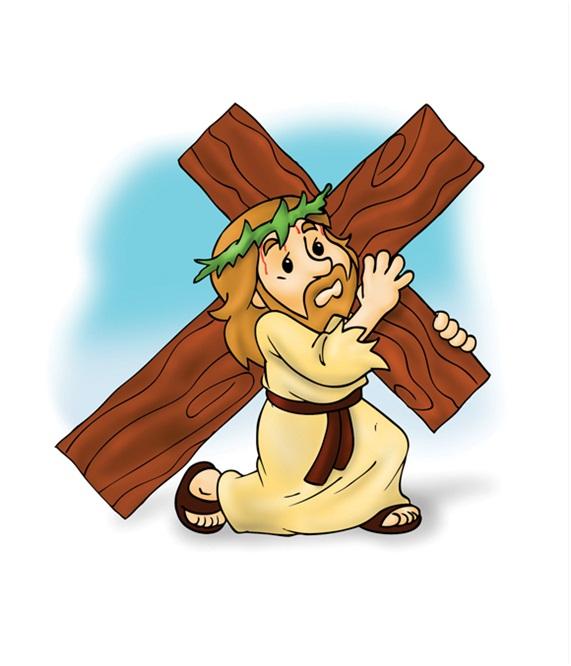 Aula Pre Primario Morte de Jesus 008