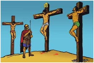 Aula Pre Primario Morte de Jesus 009
