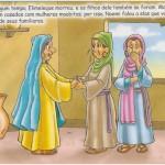 Aula Bíblica Primários #17 – Rute