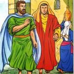 Aula Bíblica Maternal #31 – O homem manco
