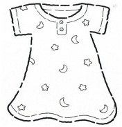 Aula para Maternal 011 - Um homem manco