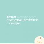 Sobre o Educar…