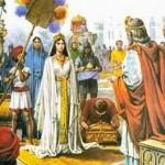 Aula Bíblica Principiantes #38 – A rainha de Sabá