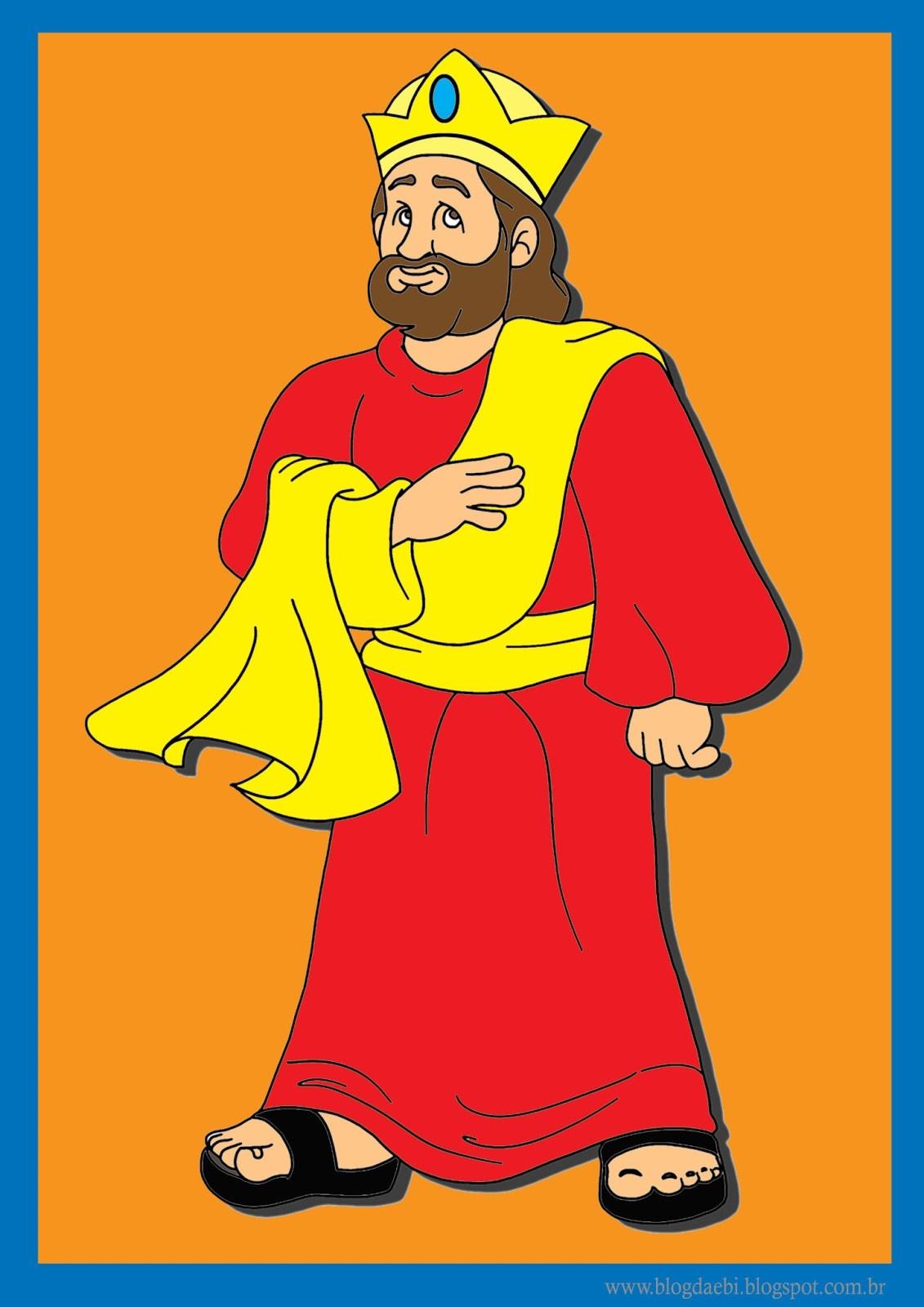 Aula Biblica Principiantes 008