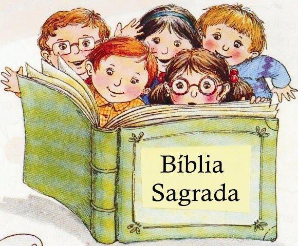 Juniores Aula Biblica 17