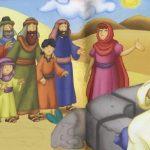 Aula Bíblica Maternal #34 – O Amor de um Pai