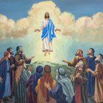 Aula Bíblica Primários #20 – Jesus