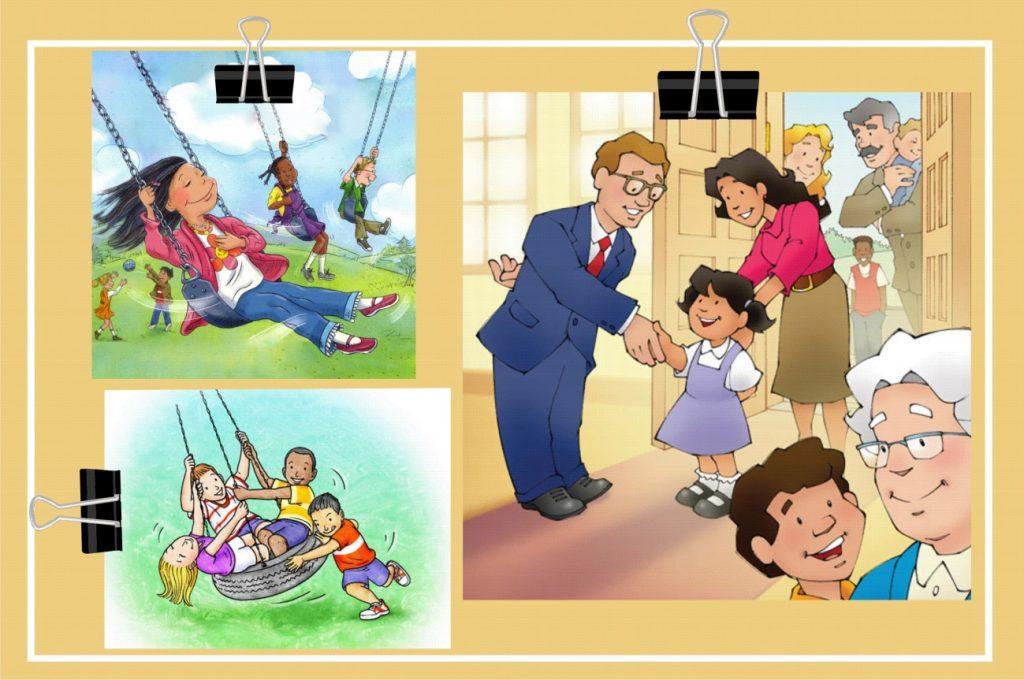 Aula Biblica Juniores - Obedecer 002