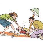 Aula Bíblica Juniores #18 – Aprendendo a Obedecer