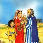 Aula Bíblica Principiantes #40 – Elias e a viúva