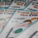 Revista Ensino Infantil Num Clique – Juniores
