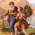 Aula Bíblica Berçário #08 (Un. 4) – Abraão, Sara e Isaque