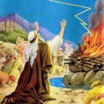 Aula Bíblica Principiantes #41 – Elias e os profetas de Baal