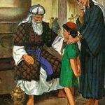Aula Bíblica Primários #01 (Unid. 2) – Samuel